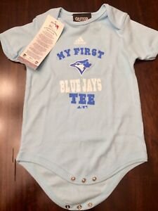 NEW Blue Jays Onesie
