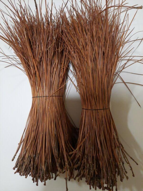 1 lb Long Leaf Pine Needles/Pine Straw for Crafts, baskets, floral...