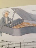 PRIVATE PIANO LESSONS RCM  INSTRUCTOR   artists