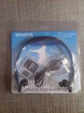 Sports music player Maylands Bayswater Area Preview