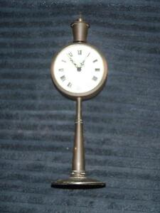 SMALL KAISER CLOCK , MADE IN GERMANY . Redland Bay Redland Area Preview