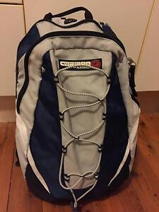Caribee Action Backpack daypack Lane Cove Lane Cove Area Preview