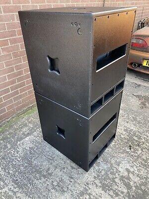 W Audio Base bins