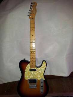 """Fender Telecaster 1990's vintage """"Immaculate"""""""