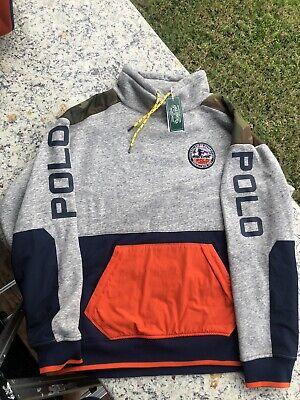 Ralp Lauren Polo Country Terrain Sweatshirt Size (Ralp Lauren Men)