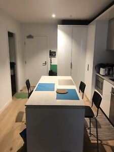 A share room available for 2 male in CBD