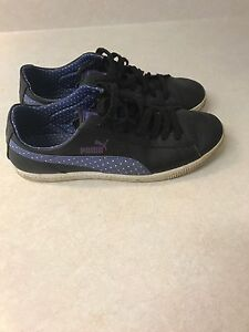 Puma women's shoes size 8