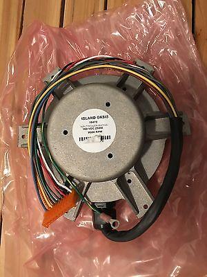 Island Oasis Blender Motor Sb2100 Oem Parts Replacement 110v