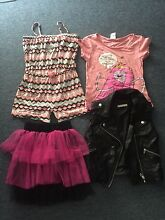 Girls clothes size 7 bulk lot Butler Wanneroo Area Preview