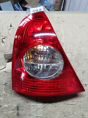 RENAULT CLIO 1998-2001 3//5DOOR NEARSIDE PASSENGER SIDE REAR LAMP LIGHT