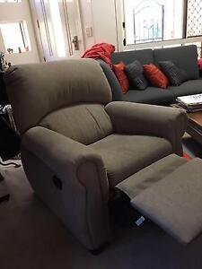 Recliner chair Rangeville Toowoomba City Preview