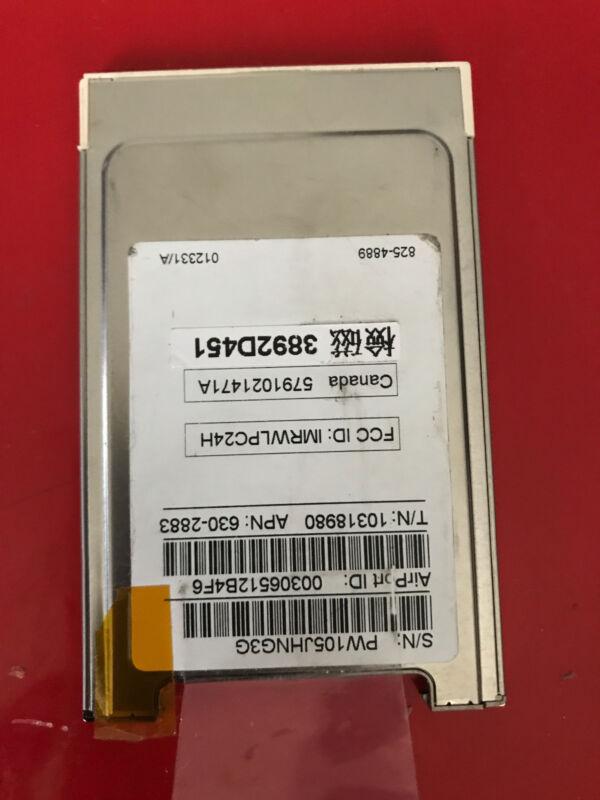 Apple Airport card 802.11b