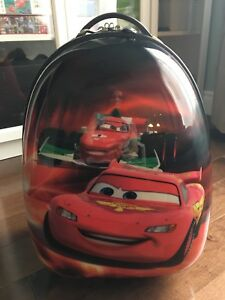 Heys Disney Cars Kids Suitcase