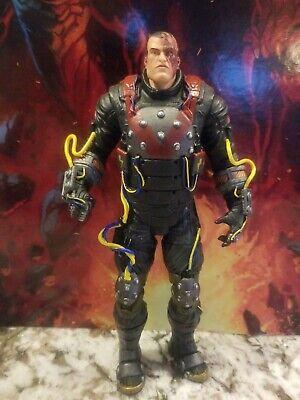 """DC Collectibles Direct Batman Arkham Origins: Electrocutioner 7"""" Action Figure"""