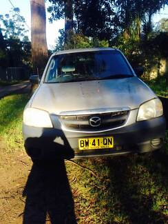 2001 Mazda Tribute for sale! Needs to go urgently. Lake Macquarie Area Preview