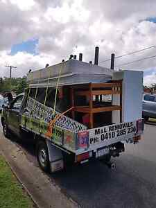 """M&L Removals  """" From  $30 """" Chermside Brisbane North East Preview"""