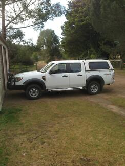 ARB canopy Ford Ranger/Mazda BT50 Tahmoor Wollondilly Area Preview