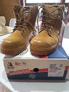 Work boots Quedjinup Busselton Area Preview