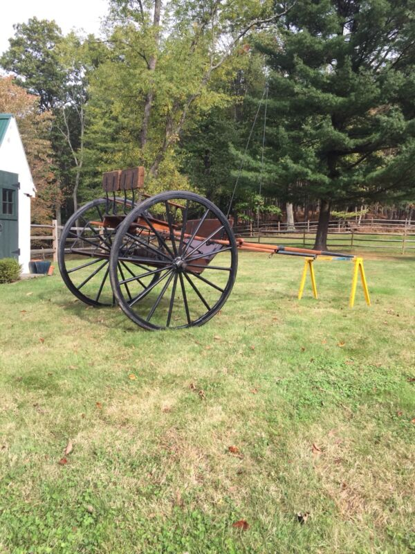Meadowbrook Horse Cart