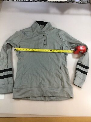 0a0f7eb12 Bontrager Womens Size Medium M Casual Tech Long Sleeve Shirt Cycling  (6400-20)