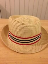 Mens Trilby Hat Shelley Canning Area Preview