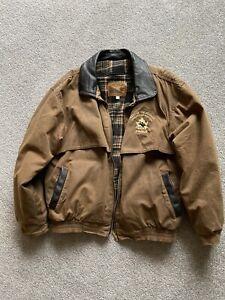 Dodge Ram Jacket
