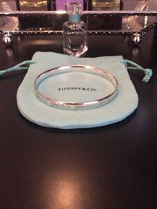 Tiffany Notes Bangle - Tiffany & Co.