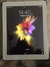 iPad 3rd Generation wifi/simcard A1430 64gb Highgate Perth City Preview