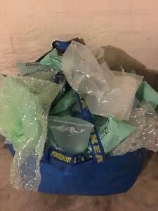 Bubble wrap- sealed air- packaging South Perth South Perth Area Preview