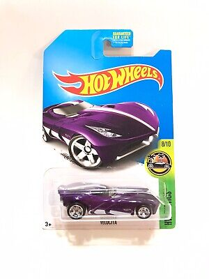 2018 Hot Wheels Velocita Super Treasure Hunt