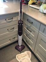 Sienna steam floor cleaner 50$