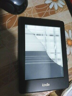9845-Ebook Reader Amazon Kindle PaperWhite 6 DP75SDi segunda mano  Embacar hacia Spain