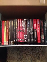 True crime book collection Alexander Heights Wanneroo Area Preview