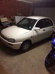1994 Mazda 121 auto 150xxx reliable run around 650 ono Waurn Ponds Geelong City Preview