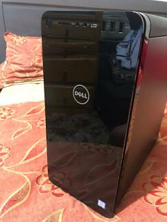 NEW Dell Xps Tower 8930