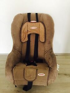 Safe n Sound Car Seat Heathridge Joondalup Area Preview