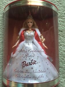 Celebration / Holiday Barbies