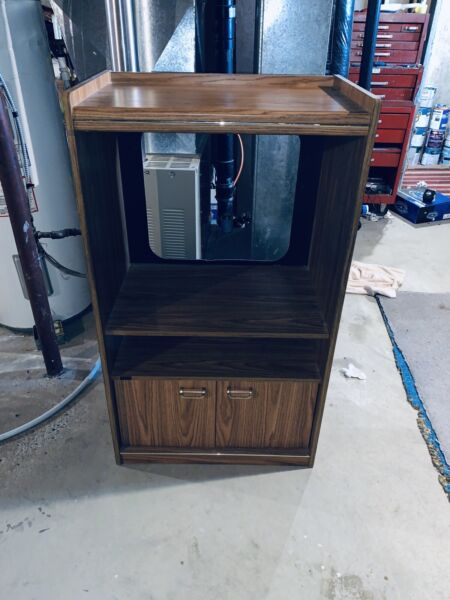 Wooden TV Stand | TV Tables & Entertainment Units ...