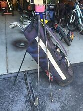 Callaway X12 Irons and tour bag Beaumaris Bayside Area Preview
