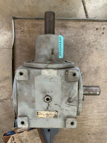 NEW VON RUDEN SPEED REDUCER GEAR BOX 110-133