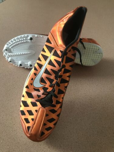Nike Zoom Maxcat 3 Track Spike Shoes Men