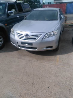 Toyota Camry 2008 Ingleburn Campbelltown Area Preview