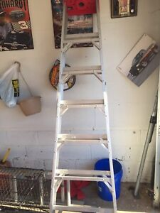 Ladders 6 foot and 5 foot