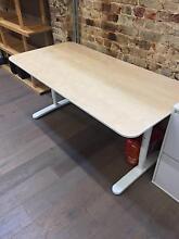 New Wooden Desk Woolloomooloo Inner Sydney Preview