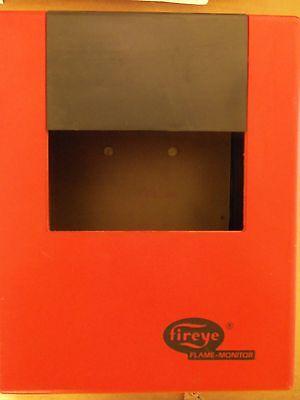 Fireye Flame Monitor Eb-700 Base And Cover Fire Alarm