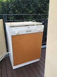 Bosh dishwasher Castlecrag Willoughby Area Preview