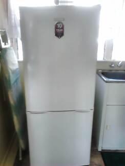 fridge/freezer Bundaberg West Bundaberg City Preview