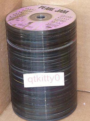 Bulk Lot of 100 Music CDs Rock Pop Classic Blues Jazz Rap R&B etc... Discs Only