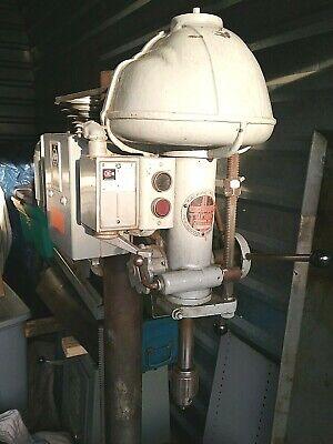 Walker Turner Industrial Heavy Duty Drill Press