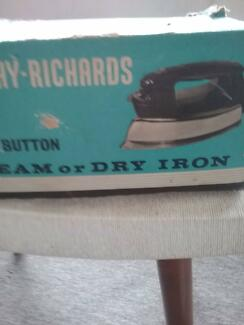 Ironing done by experienced presser